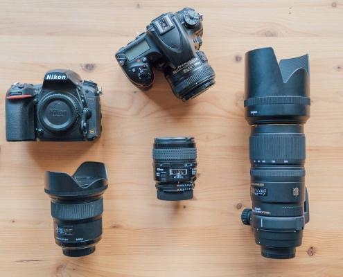 appareil photo objectif professionnel photographe Mariage Angers le mans maine et loire